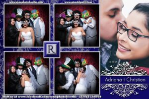 Quince & Wedding Photo Booth Rentals in the Reno/Sparks & surrounding areas.